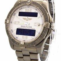 Breitling Professional E79362 Wrist Watch