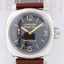 Panerai Luminor Marina 1950 3 Days Power Reserve Stahl 47mm...