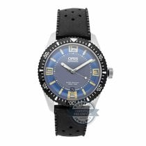 Oris Divers Sixty-Five 733 7707 4065RS
