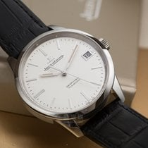 Jaeger-LeCoultre Geophysic True Second