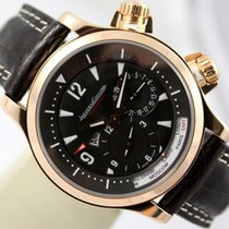 Jaeger-LeCoultre MASTER COMPRESSOR GEOGRAPHIC DAY & NIGHT
