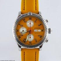 Longines Lindbergh Chrono Special Serie Referenz L2.618.4