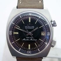 Jaeger-LeCoultre S/Steel MASTER MARINER DEEP SEE Automatic Watch