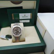 勞力士 (Rolex) DATEJUST 2 126331 2-Tone with Rose Gold Diamond...