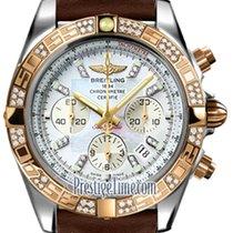 Breitling Chronomat 44 CB0110aa/a698-2ld