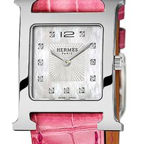 Hermès H Hour Quartz Small PM 036748WW00