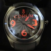 Corum Bubble Heritage