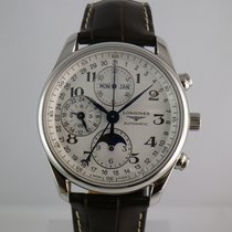 Longines Master collection phase de lune
