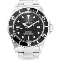 Rolex Watch Sea-Dweller 16600
