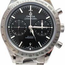 Omega Co-Axial Chronograph 41.5mm 331.10.42.51.01.001