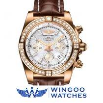 Breitling CHRONOMAT 44 Ref. HB011059/A698/739P/H