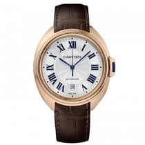 Cartier Cle de Cartier  Automatic WGCL0004 Mens WATCH