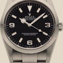 Rolex Explorer 36mm