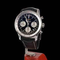 Breitling Navitimer Steel Chrono Automatic