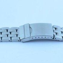 Hamilton Stahl Armband Für Vintage Herren Uhr 20mm