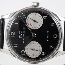 IWC Portuguese 2000 Automatique Ref-5000-001  full Set