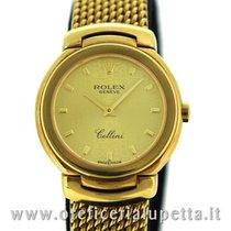 Rolex Cellini Lady 6621