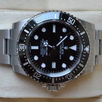 Rolex [NEAR NOS] Sea-Dweller 4000