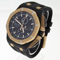 Audemars Piguet Royal Oak Offshore Chronograph QEII Cup