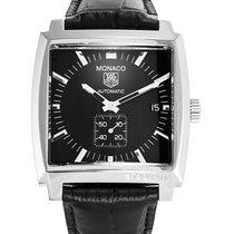 TAG Heuer Watch Monaco WW2110.FT6005