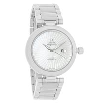Omega Deville Ladymatic Swiss Automatic Watch 425.30.34.20.05.001