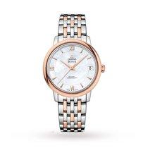 Omega De Ville Prestige Ladies Watch 424.20.33.20.05.002