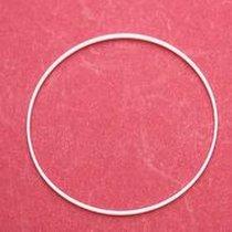 Cartier Glasdichtung MX004CLP Maße: ca.Ø 28 mm