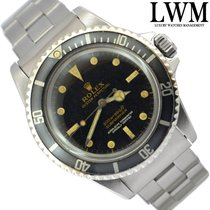 Rolex Submariner 5512 cornino PCG 4 Lines tropical gilt dial...