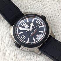 JeanRichard GMT 2 Time Zones
