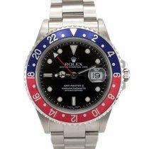 Ρολεξ (Rolex) GMT-Master II 16710 Pepsi