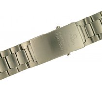 Omega Zubehör - Armband Edelstahl