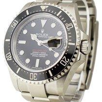 Rolex Unworn 126600 Sea Dweller 43mm Automatic in Steel - on...