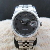 ロレックス (Rolex) 1991 ROLEX DATEJUST 16234 WITH ORIGINAL MATTE...
