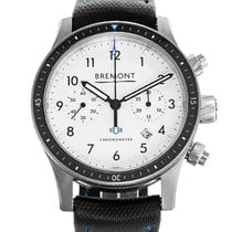 Bremont Watch Boeing BB247-SS/WH