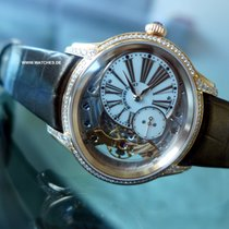Audemars Piguet Millenary Lady Hand-Wound Rose Gold - 77247OR....