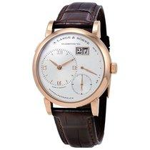 A. Lange & Söhne Men's 191.032 Lange 1 Watch