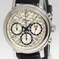 Chopard Mille Miglia Chronograph Stainless Steel Mens Automati...