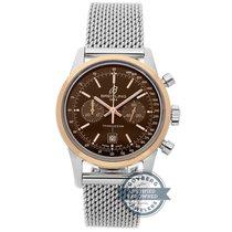 Breitling Transocean Chronograph 38 U4131012/Q600