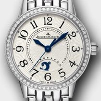 Jaeger-LeCoultre Jaeger - 3468121 Rendez-Vous Night and Day in...