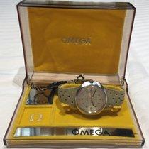 Omega New Old Stock Geneve Dynamic w/Original Box
