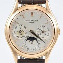 Patek Philippe Ewiger Kalender REF 3940R  FULL SET NEUZUSTAND
