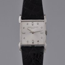 Vacheron Constantin Geneve Ladies
