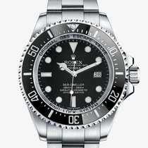 勞力士 (Rolex) [NEW] Sea-Dweller DEEPSEA 116660 44mm(Retail:HK$88...