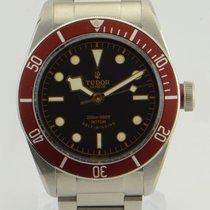 Τούντορ (Tudor) Heritage Black Bay/Red Bezel Burgundy Watch/...