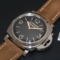Panerai Luminor 1950 3 Days - PAM372 - S-Serie (Saphirglasvers...