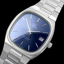 Omega 1980 Seamaster Classic Vintage Mens Quartz Watch, Date -...
