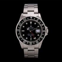 Rolex Gmt Master Ref. 16700 (RO3255)