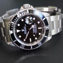 Rolex Submariner Date