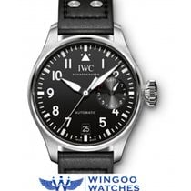 IWC - IWC BIG PILOT'S WATCH Ref. IW500912
