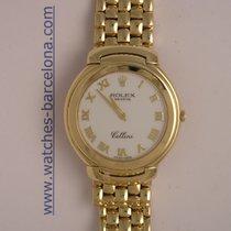 Rolex - Rolex Cellini - 6623-8